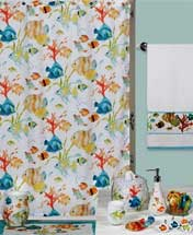 Fishing Shower Curtains - Lowest Prices & Best Deals on Fishing
